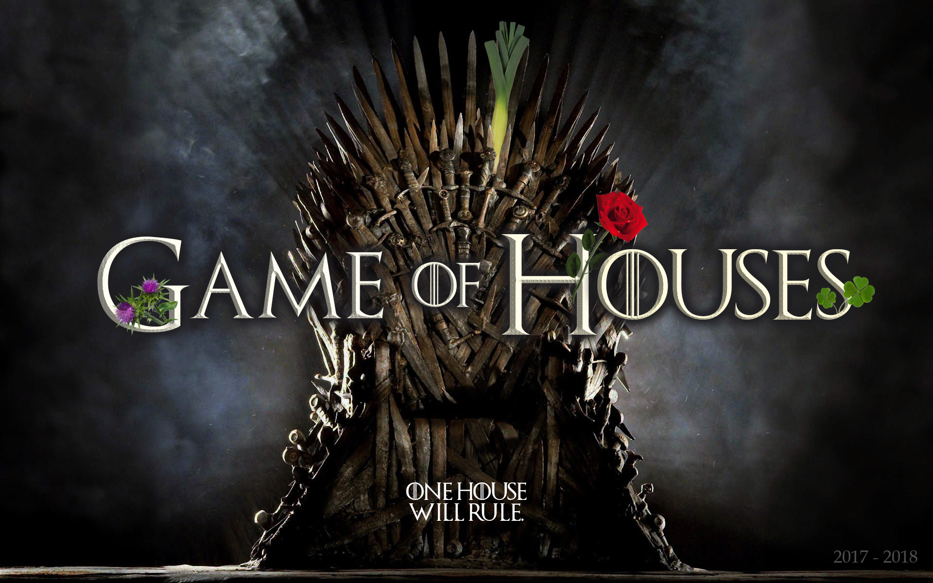 Game of Houses